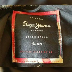 Pepe Jeans Jackets & Coats - Fierce leopard coat from Pepe Jeans